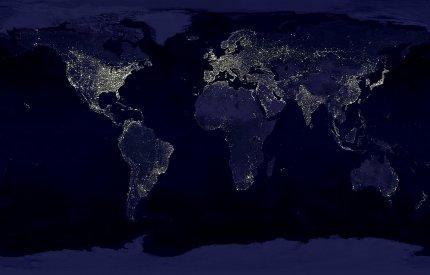 Organizują rejs, aby udowodnić, że Ziemia jest płaska