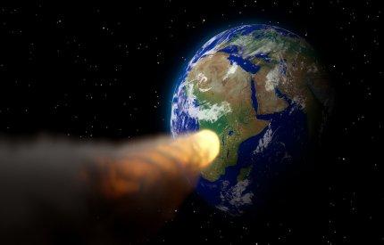 Japończycy chcą dotrzeć do początków Układu Słonecznego. Zrzucą ładunki wybuchowe na planetoidę