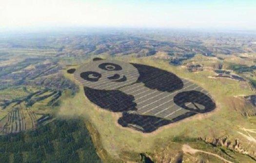 Czy Chińczycy wybudują w kosmosie farmę słoneczną?