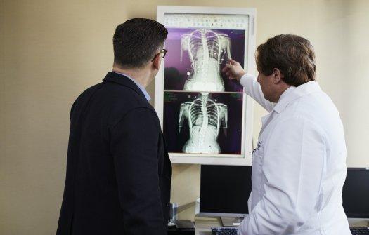 Dlaczego boimy się lekarzy?