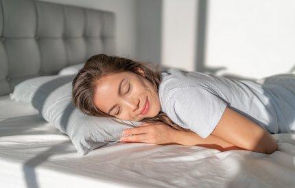 Jak dobrać materac 120x190 do sypialni. Zapytaliśmy eksperta z Hilding Anders, produkującego innowacyjne materace do spania
