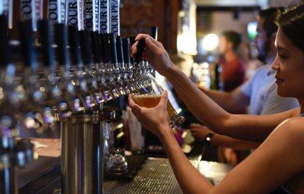 Nietypowe zastosowanie piwa