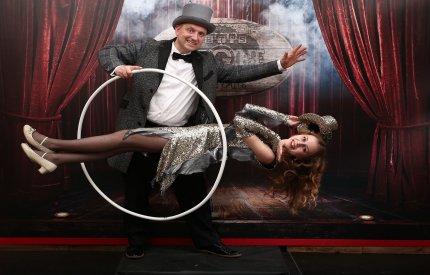 Magia na weselu - czy dać szansę iluzjoniście?