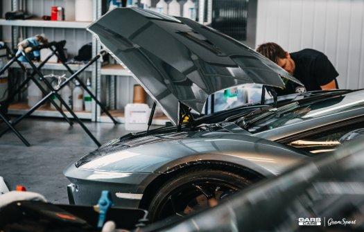 Na czym polega tuning samochodów?