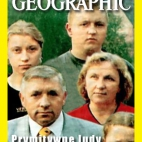 National Geographic: Ludy Europy