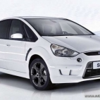 tapety Ford S-MAX 2.0