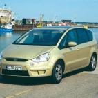 tuning Ford S-MAX 2.0