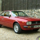 tapety Lancia Beta Coupé 2000