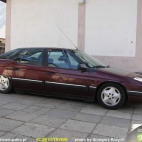 Citroën XM 2.0i Turbo Break tapety