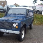 tuning Rover Land Rover Defender 110 Tdi Pick Up