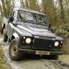 Rover Land Rover Defender 110 Tdi Pick Up