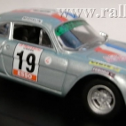 tapety Alpine A110 1600S Tour de France