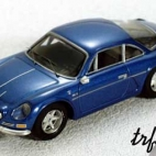 Alpine A110 1600S Tour de France