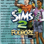 kody do The Sims 2 Podróże