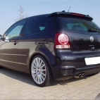 tapety Volkswagen Polo GTi Cup Edition