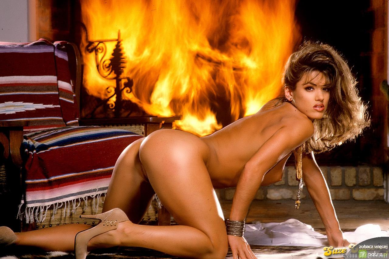 Kristen Randall Nude