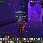 World of Warcraft server toxic..
