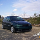 Volkswagen Polo 1.3 tuning