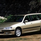 Peugeot 406 2.0 ST Break Automatic