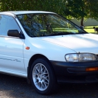 Subaru Impreza Sports Wagon 1.8 tapety