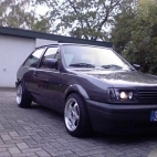 tuning Volkswagen Polo 1.3 GT