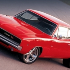 Dodge Charger R/T tuning