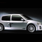 Renault Clio II Sport Phase 2 tuning