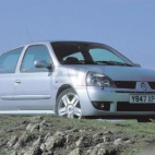 tapety Renault Clio II Sport Phase 2
