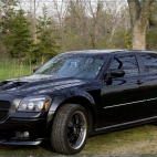 Dodge Magnum R/T tapety