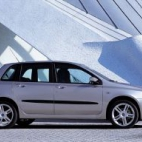 Fiat Stilo 1.8 16v Dynamic tuning