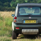 tapety Fiat Panda Cross 1.3 Multijet 4x4