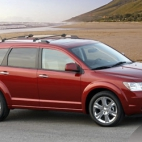 Dodge Journey R/T AWD tapety