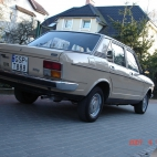tuning Fiat 132 2000 GLS Automatic
