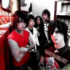 tapety Escape the Fate