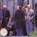 Van Morrison; The Chieftains tapety