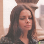 Hope Sandoval; The Warm Inventions galeria