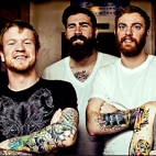 zespół Four Year Strong