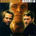 Boondock Saints Soundtrack koncert