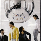 galeria Take That
