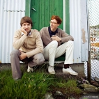 Kings of Convenience tapety