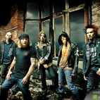 Stone Sour tapety