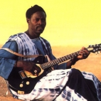 tapety Ali Farka Touré and Ry Cooder