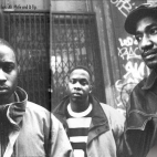 A Tribe Called Quest koncert