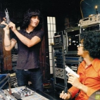 The Mars Volta tapety