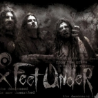 Six Feet Under zespół