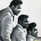 The Isley Brothers koncert