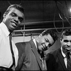 zespół The Isley Brothers