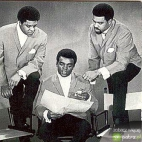 The Isley Brothers tapety