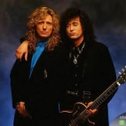 Coverdale/Page galeria