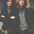 koncert Coverdale/Page